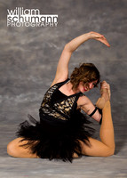 dance portraits WILLIAM SCHUMANN PHOTOGRAPHY